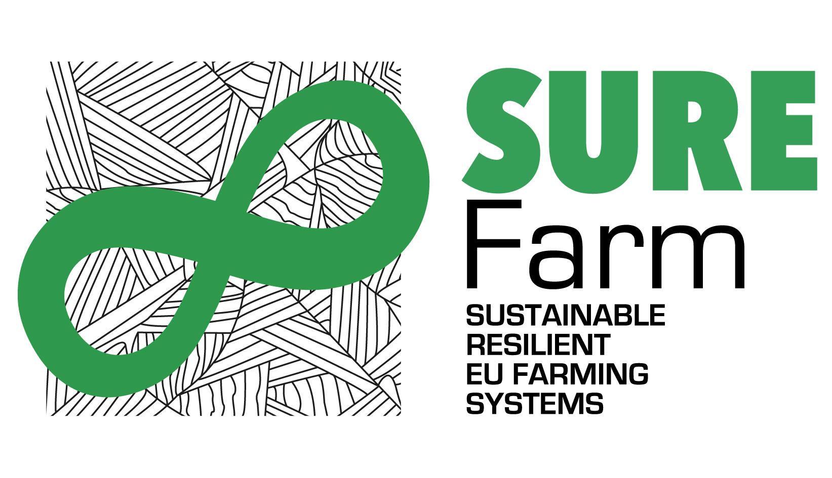 Resultado de imagen de sure farm logo